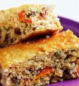 Lunch box snack of the week: Breakfastbar