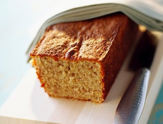 Lunch box snack of the week: Make Banana Loaf