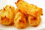 Lunch box snack of the week: Cheesesticks