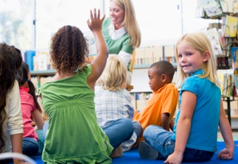 Language Development: Pick the right books