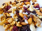 Lunch box snack of the week: Make your Own TrailMix