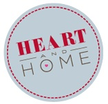 Heart and Home Give Away