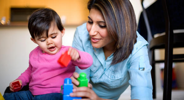 Language Development- 2 to 4 years old- Language Games