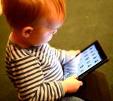 Pro's and con's of Ipads, Tablets and Phones for Little Ones