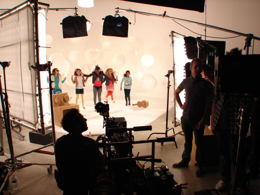 kids on film set - whats your duty as a childminder.jpeg