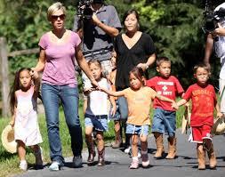 childminders on film sets