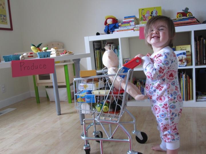 shopping trolley 4